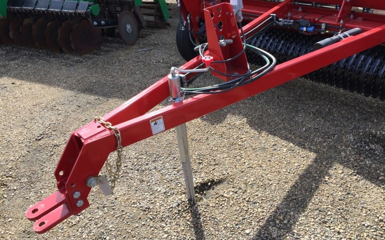 Brillion Grass Seeder Agriculture Flaman Agriculture