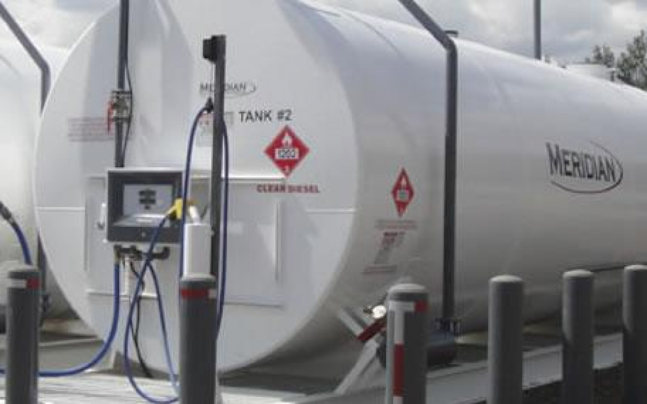 Meridian Split Double Wall Fuel Tanks Flaman Agriculture