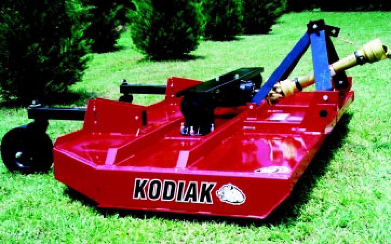 Rotary Cutters - Kodiak | Flaman Agriculture