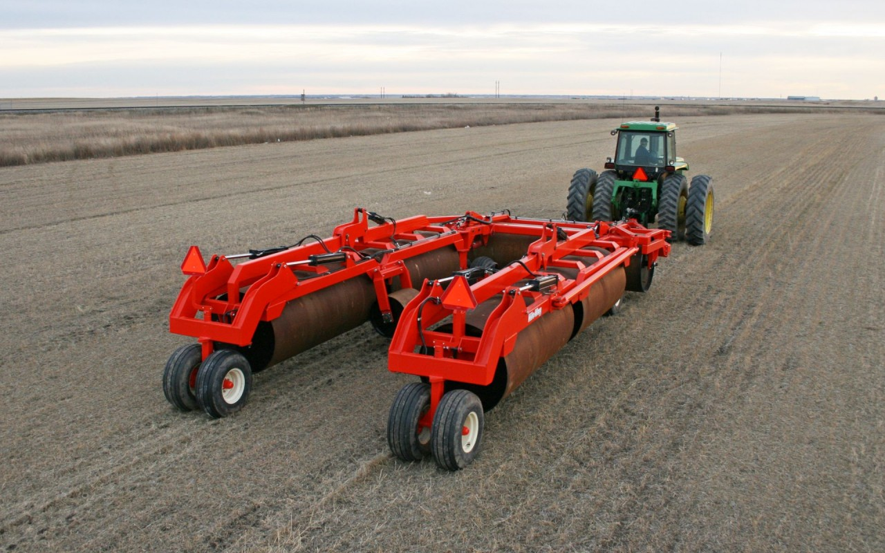 Land Rollers By Rite Way Flaman Agriculture