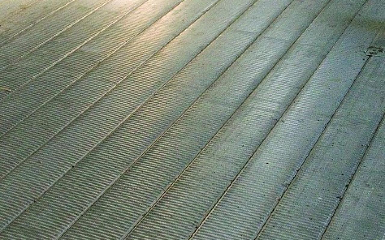 Grain Drying Grain Bin Aeration Bin Floor Aeration