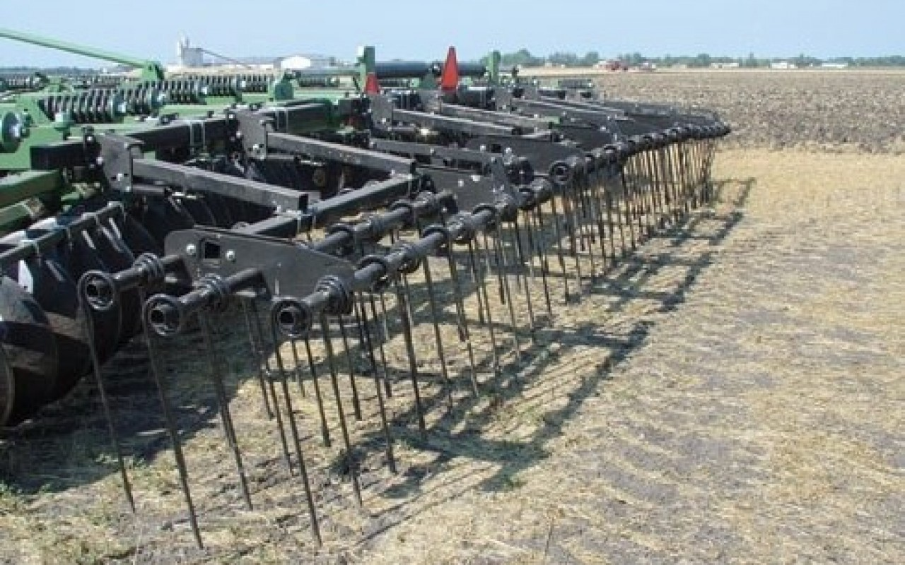 Bar J Disc Harrow : Offset disc wishek heavy duty flaman agriculture