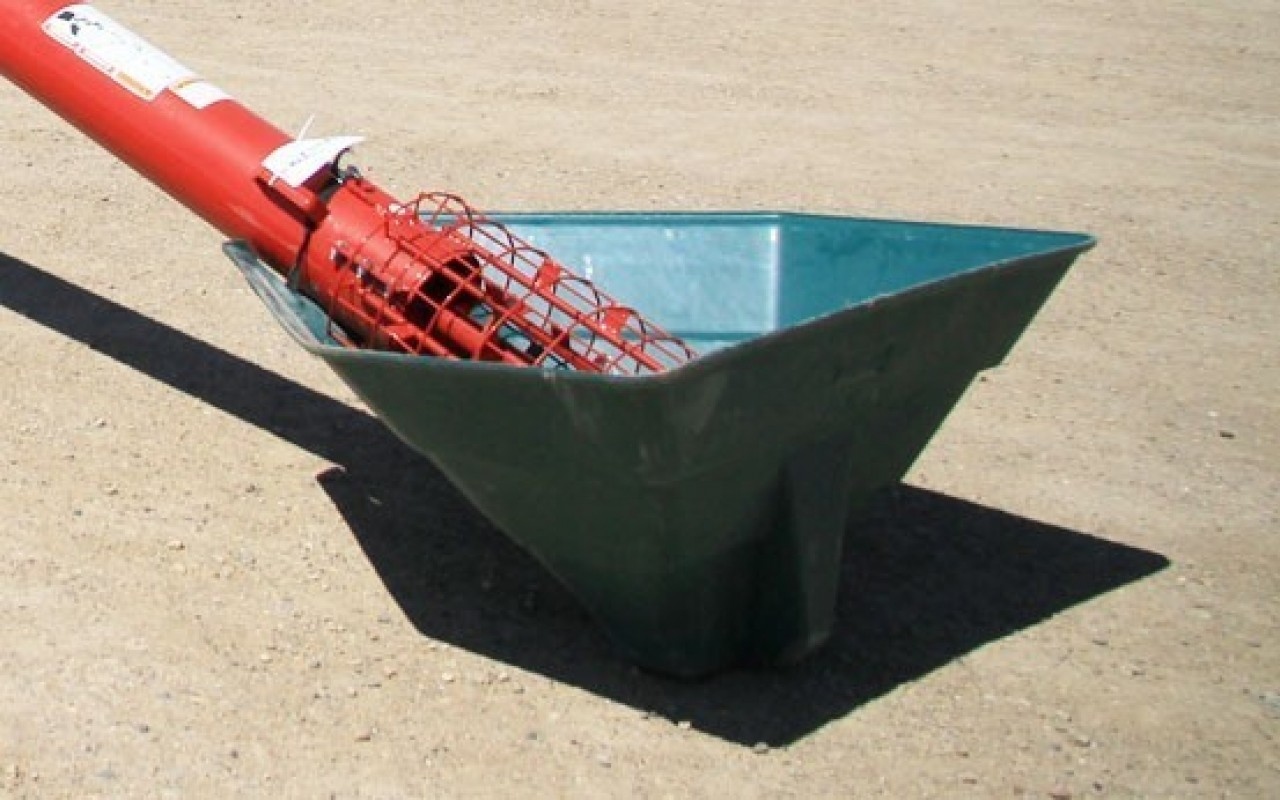 Grain Auger Hoppers and Accessories | Flaman Agriculture