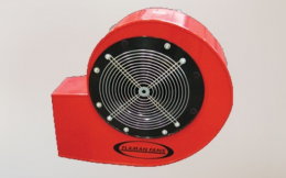 Full Centrifugal Aeration Fan