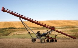 Heavy Duty Conventional Auger