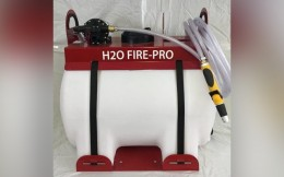 Eastwood H20 Fire Pro