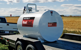 Mobile Service Tanks | Fuel Tank