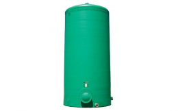 Fiberglass Fertilizer Tank