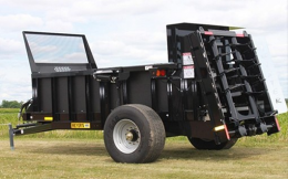 Manure Spreader