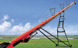 Large Capacity Conveyors