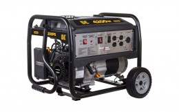 BE Generators and Inverters