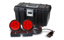 Portable Tow Lights