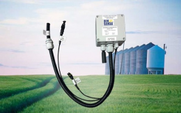 Grain Bin Monitoring Accessories