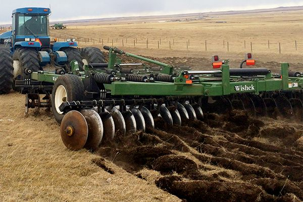 Flaman Agriculture Rental Page